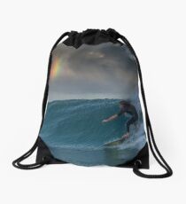 @alpesc Drawstring Bag