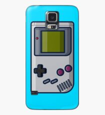 Retro: OG Game boy Case/Skin for Samsung Galaxy