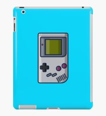 Retro: OG Game boy iPad Case/Skin