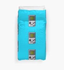 Retro: OG Game boy Duvet Cover