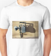 Metering The Shadow T-Shirt