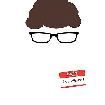 Hello Procrastinators! by ButteredBread