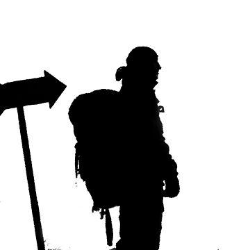Backpack by djjaap