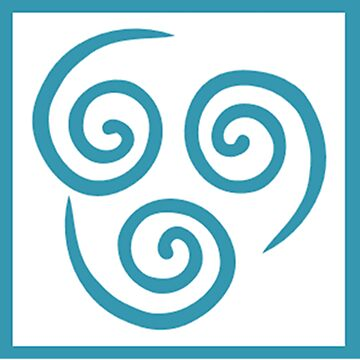 Avatar The Last Air Bender- Air Nation Emblem  by the-elements