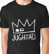 Jughead Jones Crown  Graphic T-Shirt