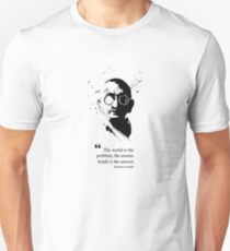 Civilization Gandhi Unisex T-Shirt