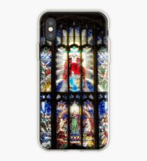 Coventry Cathedral No. 2 iPhone Case