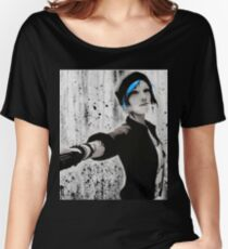 Chloe Price - Life is Strange Women's Relaxed Fit T-Shirt