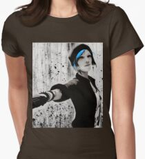 Chloe Price - Life is Strange Womens Fitted T-Shirt