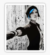 Chloe Price - Life is Strange Sticker