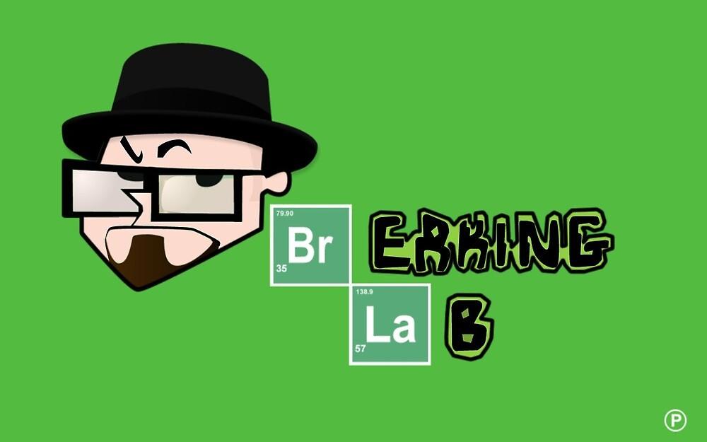 Breaking Lab (Dexter Laboratory Parody) by PRIDEofPACK