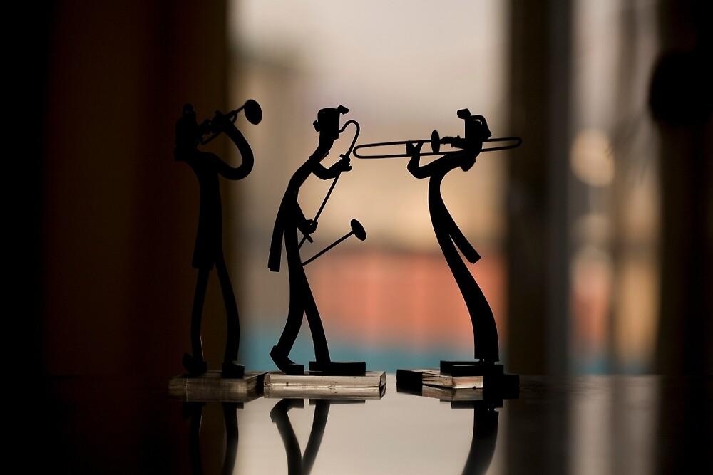 musician by Achmen