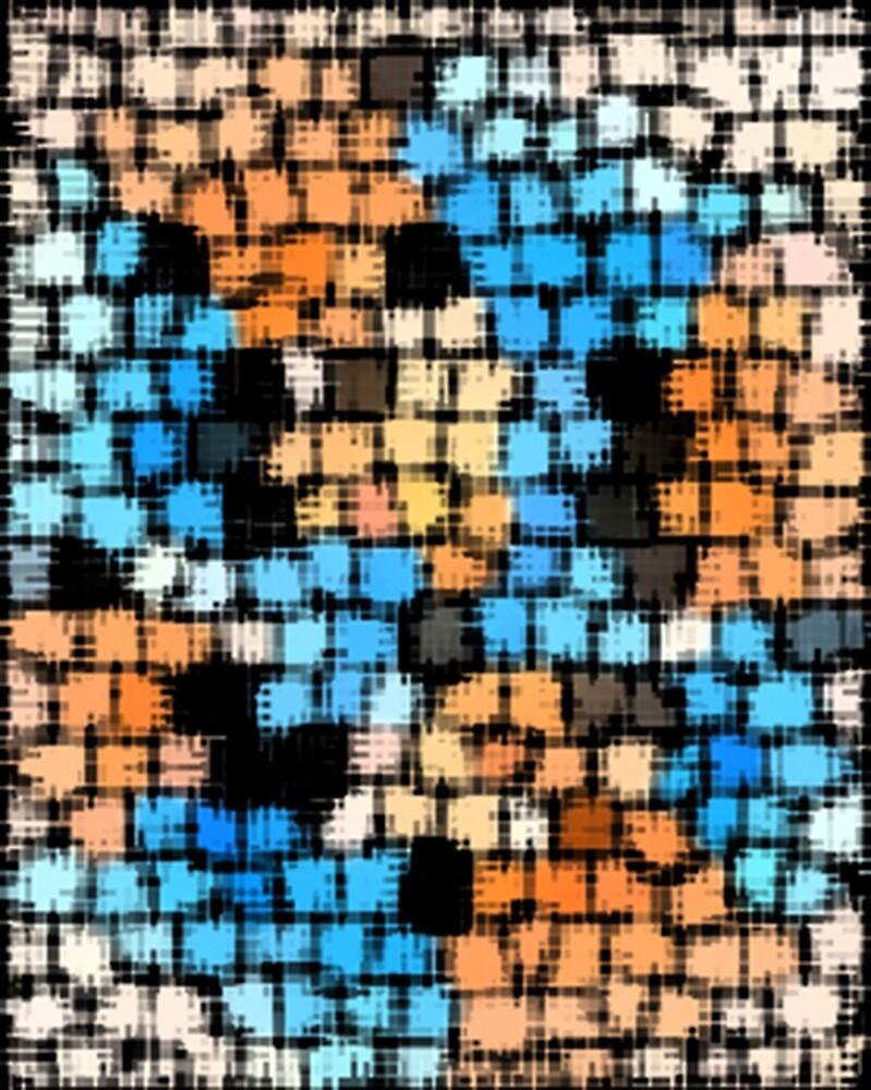 Patterns by KadenG