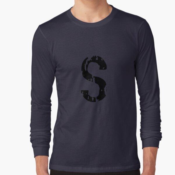 Jughead S t-shirt  Long Sleeve T-Shirt