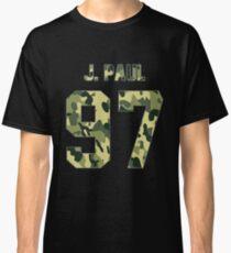 Jake Paul - Camo  Classic T-Shirt