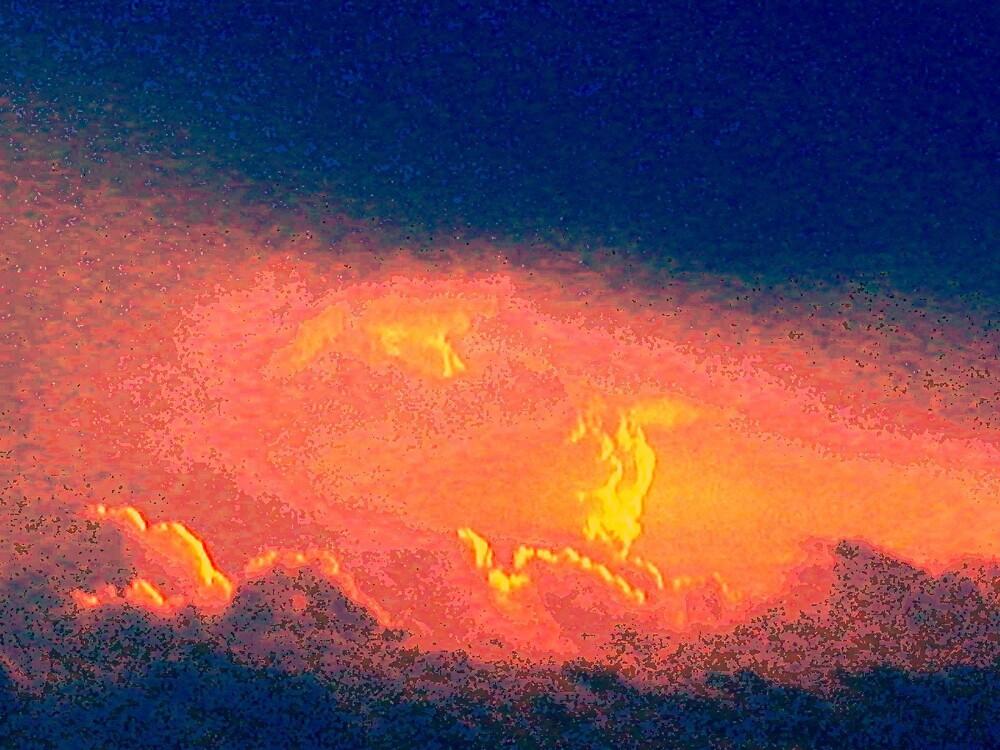 Sydney sky 06 by dajen edelkoort