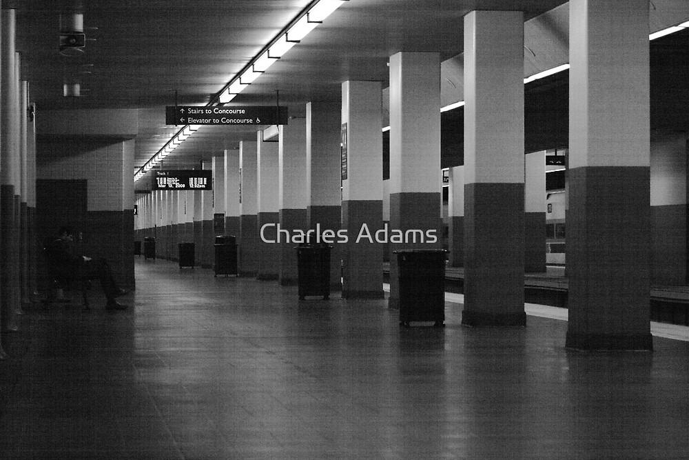 Track 1 by Charles Adams