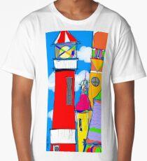 Lighthouse Landing Long T-Shirt