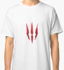 Witcher 3  Classic T-Shirt