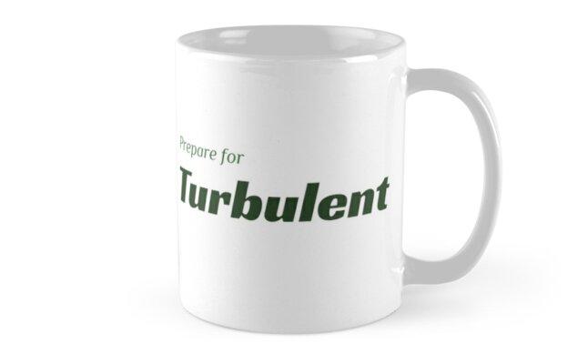 Turbulent Design #1 by porselinchild