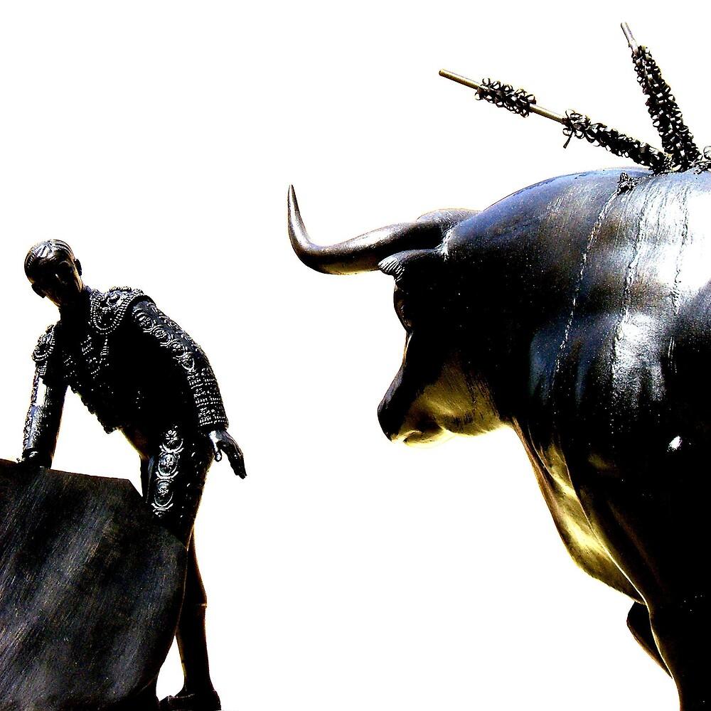 Standoff by Glenn Browning