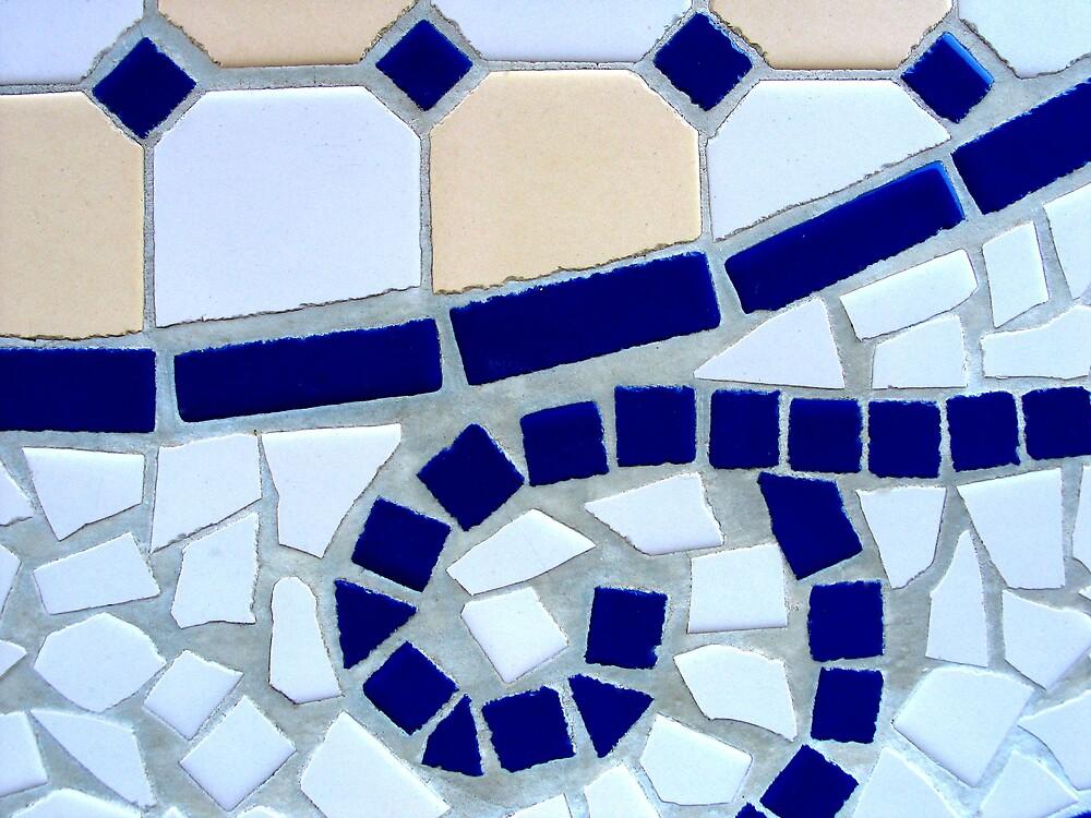 mosaic by dajen edelkoort
