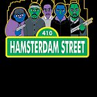 Hamsterdam Street by Grady