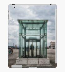 Lisbon Metro No. 2 iPad Case/Skin