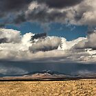 High Desert Storm by doubleheader