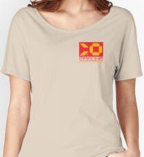 WipEout - Team Piranha Women's Relaxed Fit T-Shirt