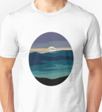 Moonshine Magic Unisex T-Shirt