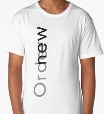 Joy Division NEW ORDER Low-life shirt design  Long T-Shirt