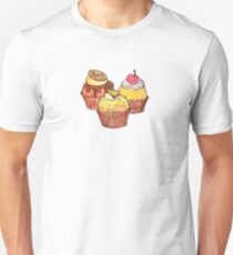 cup cakes! Unisex T-Shirt