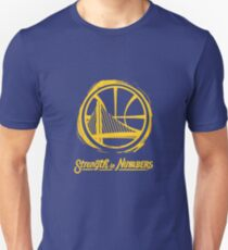 strength in numbers Unisex T-Shirt