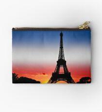 Eiffel Tower Studio Pouch