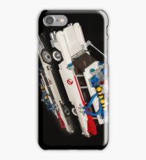 ecto 1  iPhone Case/Skin