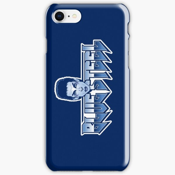 Blue Steel iPhone Snap Case