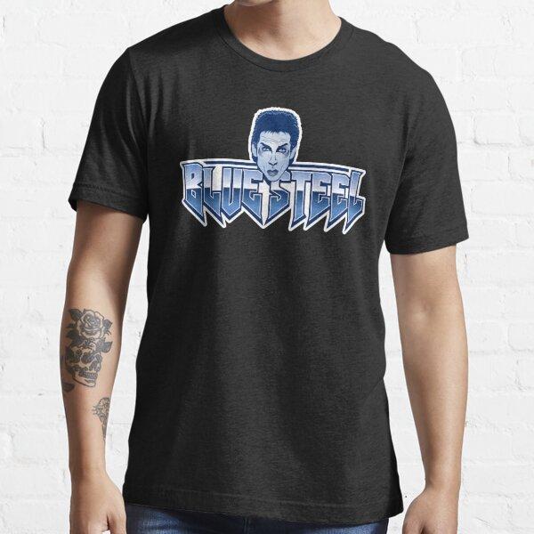 Blue Steel Essential T-Shirt