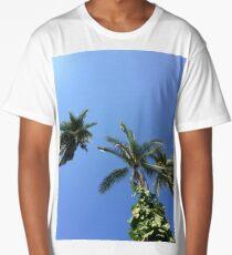 Acapulco - Palm Long T-Shirt
