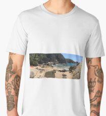 Acapulco - Roqueta Men's Premium T-Shirt