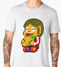 Alex Kidd Men's Premium T-Shirt