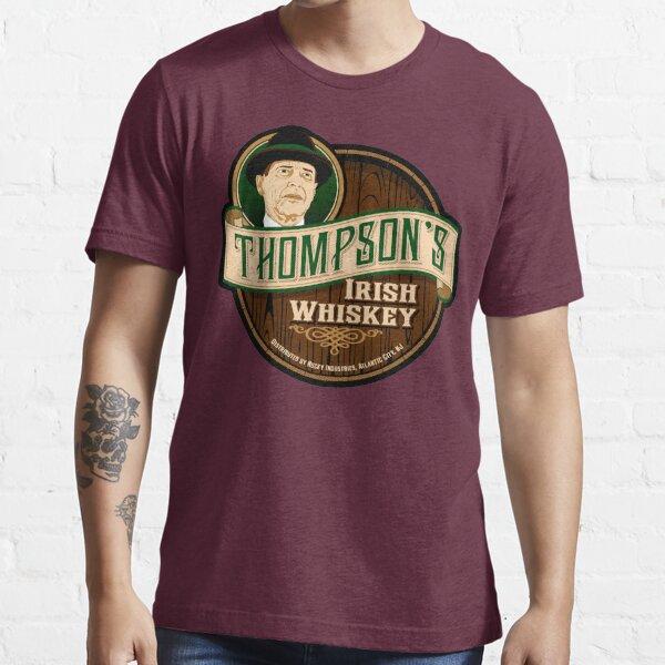 Thompson's Whiskey Essential T-Shirt