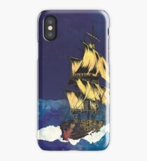 Sailing Ship iPhone Case