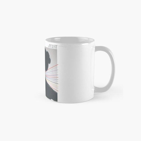 Feist Fan art sticker Reminder cd sleeve Classic Mug
