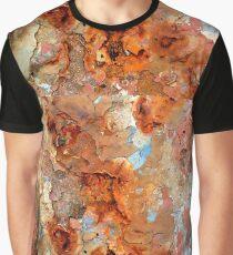 Well Run Dry Graphic T-Shirt