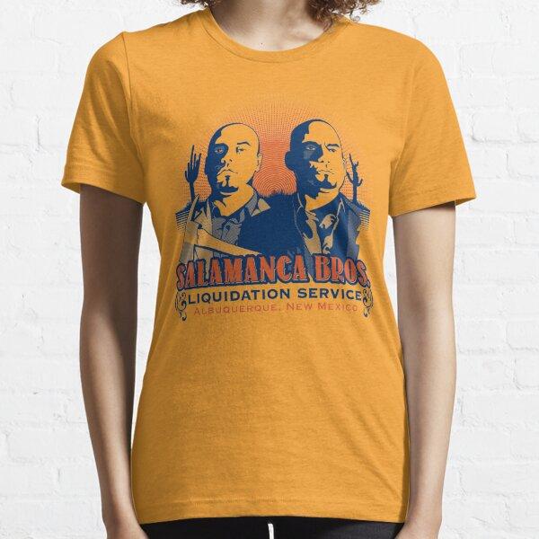 Salamanca Bros. Essential T-Shirt