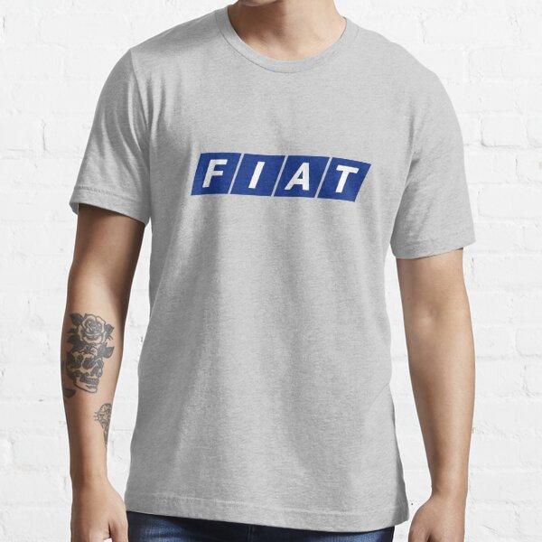 FIAT logo Essential T-Shirt