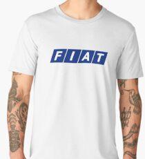 FIAT logo Men's Premium T-Shirt