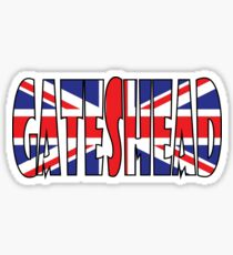 Gateshead Sticker
