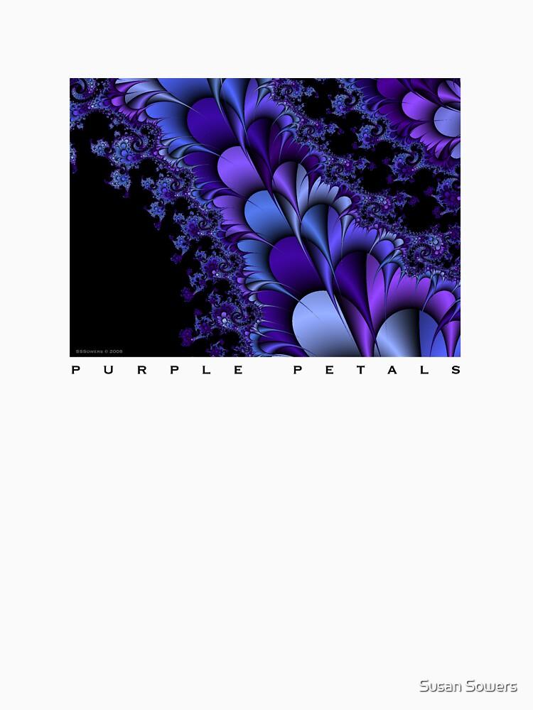 Purple Petals by SSSowers